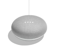 Google Home-Assistant