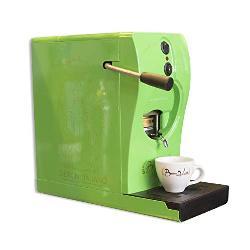 Caffè Italiano Bocca della Verità® Kaffeemaschine