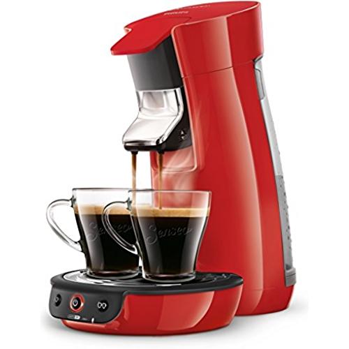 Kaffeepadmaschine-Vergleich