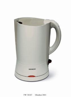 Siemens Wasserkocher