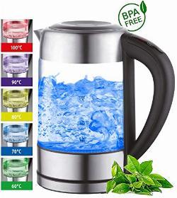 Ecosa Wasserkocher