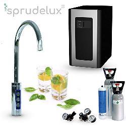 Neues Wasser Group Wassersprudler