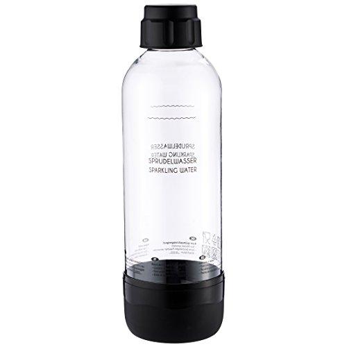 Levivo Wassersprudlerflasche
