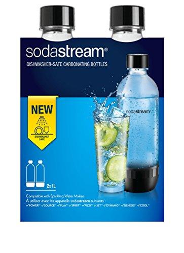 SodaStream Wassersprudlerflasche